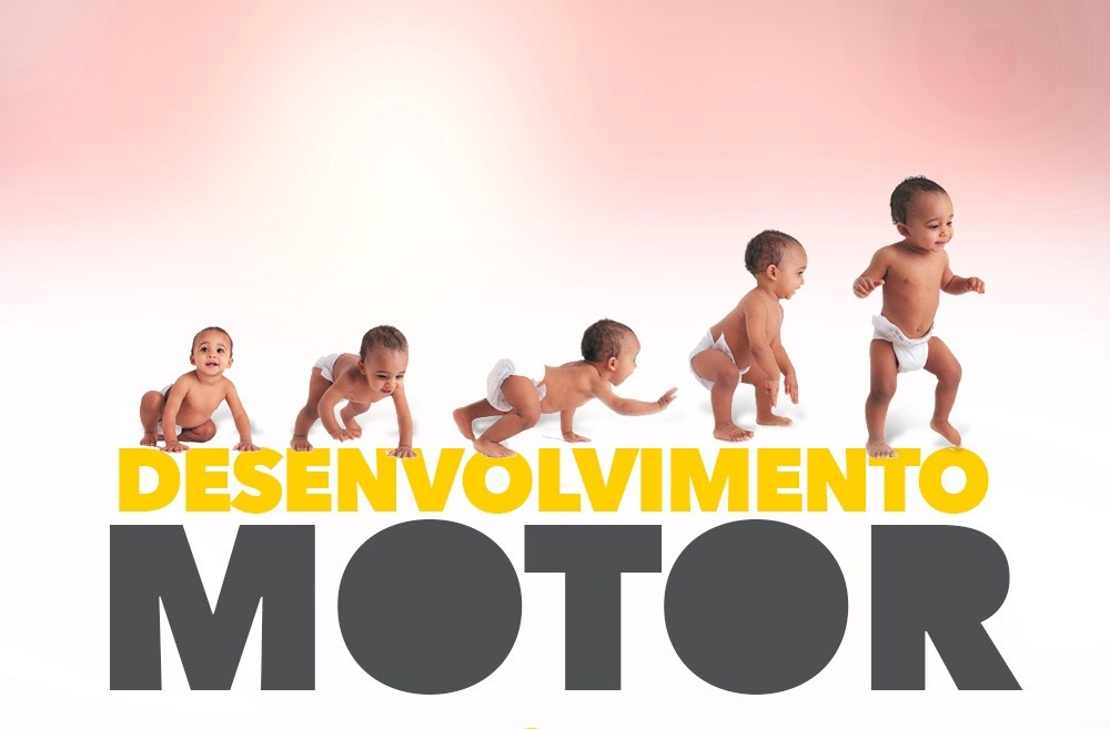 1006.000.022-5  DESENVOLVIMENTO MOTOR NORMAL (1°/2020)