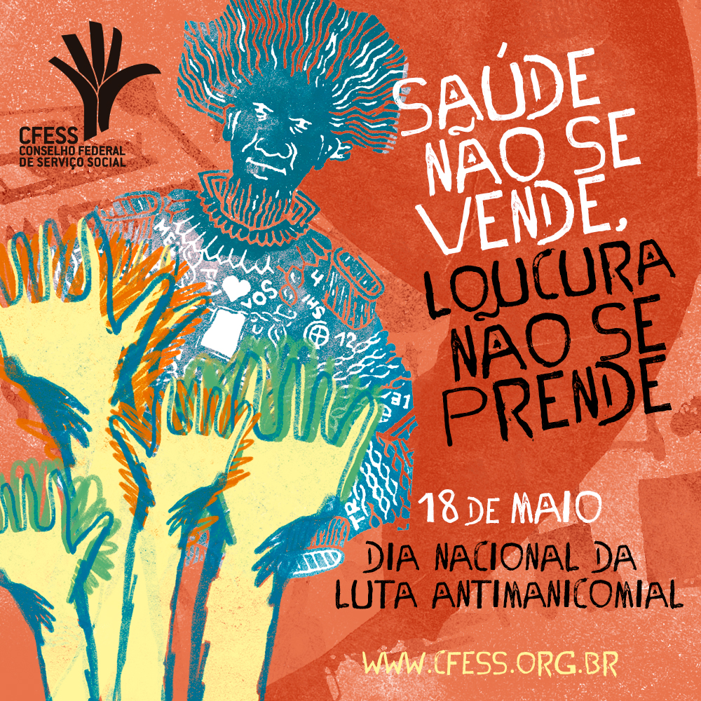 2009.000.139-1  POLÍTICAS DE SAÚDE E SAÚDE MENTAL NO BRASIL (2°/2020)