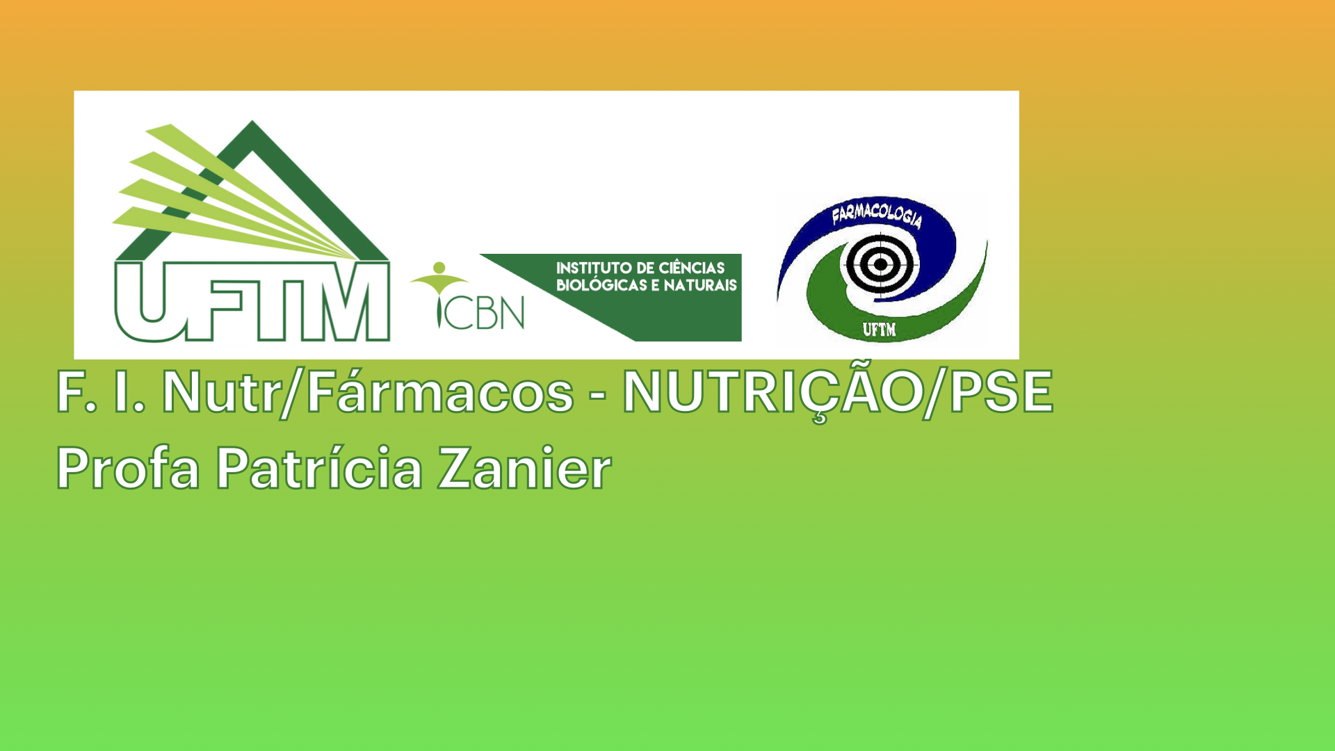 Nutrição-Farm