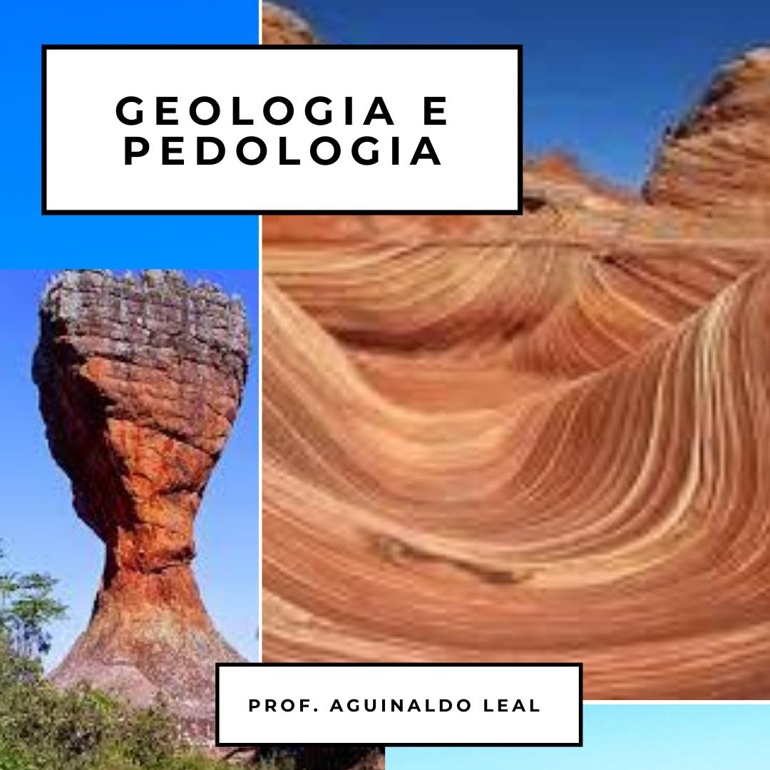 4001.000.161-0  GEOLOGIA E PEDOLOGIA (2°/2020)